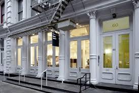 Molteni&C Dada Unifor Flagship Store Opens in SoHo New York