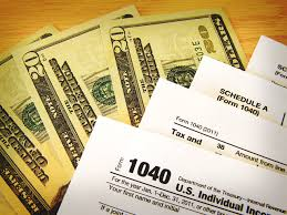 Image result for tax prep pictures