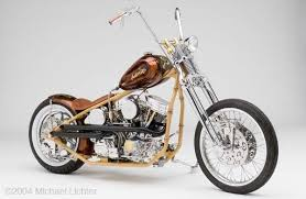 real documented indian larry mr tiki s shop droppings custom