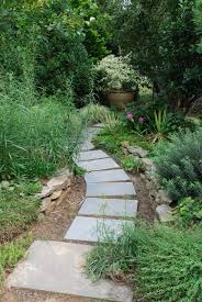 garden paths and stepping stones. cute lawn \u0026 garden : stone pathways stepping walkway ideas also charming path uk . paths and stones