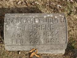 Margaret Jones Stephens (1845-1935) - Find A Grave Memorial