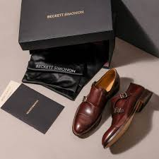 How to Break In Your <b>New Leather</b> Shoes – Beckett Simonon