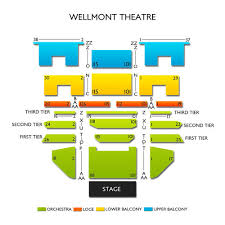 Wellmont Theater Seating Chart Competent The Wellmont Theater Seating Chart The Wellmont