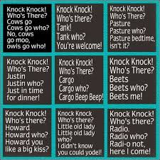 Small Picture The 25 best Corny knock knock jokes ideas on Pinterest Knock
