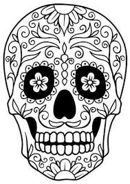 Dia De Los Muertos Day Of The Dead Halloween Seasonalholiday
