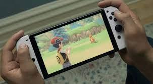 Nintendo Switch OLED Model Looks Lovely ...