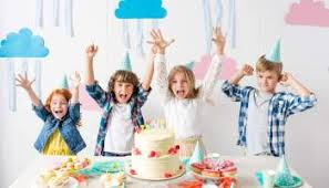 Child S Birthday Party The Modern Parents Guide To Hosting A Kid Birthday Party