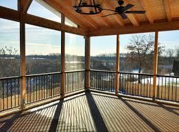 Screened In Porch Design blog archadeck outdoor living 2407 by uwakikaiketsu.us