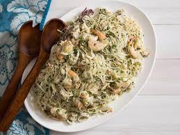 Seafood Pasta Salad ...