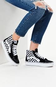 Vans Womens Sk8 Hi Platform 2 0 Sneakers