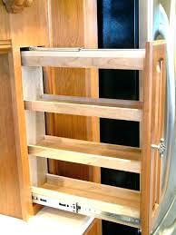 roll out pantry shelves roll out pantry shelves roll out shelves out storage tower pull shelves