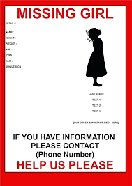 Flyer With Phone Number Tabs Word Template For Flyer Simplish Info