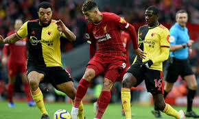 This liverpool live stream is available on all mobile devices, tablet, smart tv, pc or mac. Watford V Liverpool Tv Channels And Live Coverage Details Liverpool Fc