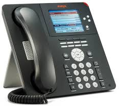 avaya 9650c colour screen ip handset p n 700461213