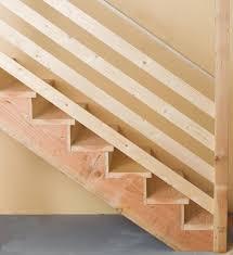 Zur haustür hin oder im garten ist häufig eine kleine treppe mit drei, vier stufen notwendig, um höhenunterschiede zu überwinden. Holztreppe Selber Bauen Einfache Anleitung Und Tipps