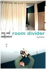 diy room divider curtain room divider curtain room divider curtain rod fail the story of a diy room divider curtain