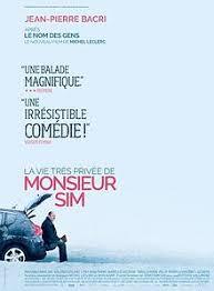 La vie très privée de Monsieur Sim (2015) subtitulada