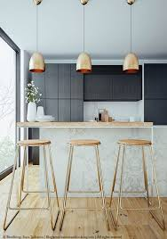 Decorating with copper & brass touches
