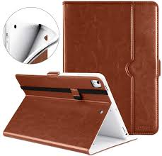 leather design dtto pu leather folio cover