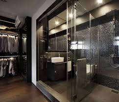 Small Picture His Turn Luxury Bathroom Design for Men Maison Valentina Blog