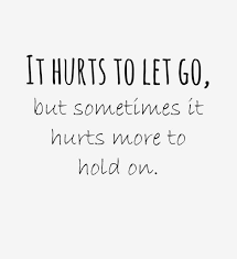 Quote On Quote Fascinating Holding On Quotes Holding On Sayings Holding On Picture Quotes