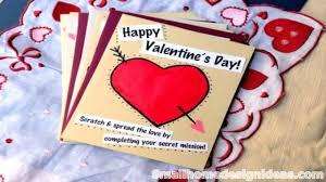 valentine s day card ideas. Unique Valentine With Valentine S Day Card Ideas I