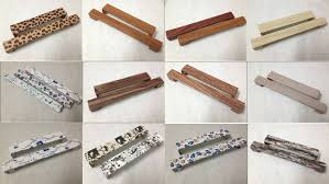 furniture handles. water transfer printing furniture handles