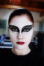 black swan makeup step by step photo 16