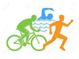 Billedresultat for triathlon logo