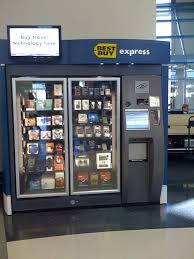 Innovative Vending Machines Classy Best Buy Vending Machine Innovative Vending Machines Pinterest