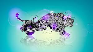 honda stateline snow leopard