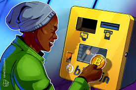 Cryptocurrency machine is installed at quick pick market in daly city. Checklist For Crypto Atm Operators Cryptocurrencies