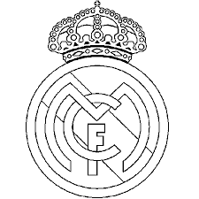 Kleurplaat Barcelona Shirt Ausmalbild Cristiano Ronaldo