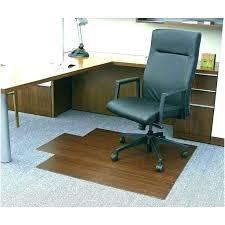 office chair rug computer desk mat staples compu