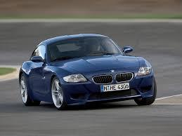 Sport Series 2006 bmw z4 : 2006 BMW Z4 M Coupe - Nissan 350Z Forum, Nissan 370Z Tech Forums