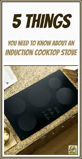 are you considering replacing your gas or electric cooktop with an induction cooktop stove here