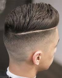 Opgeschoren Kapsel Mannen Haarstudio Jose