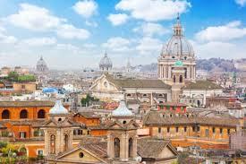 Sehen sie auf diesem rundgang durch das historische zentrum der stadt einige der schönsten architekturen, brunnen und plätze roms. Webcams In Rom Ferienwohnung Rom