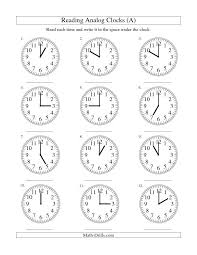 16 best 1st Grade Math images on Pinterest | Analog watches ...