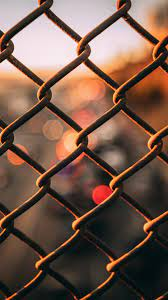 Download 2160x3840 wallpaper fence ...