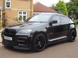 "BMW X6 3.0 XDRIVE35D 4d AUTO 282 BHP 22"" ALLOYS (black) 2009 ..."
