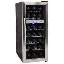 EdgeStar 21 Bottle wine cooler