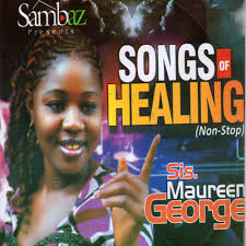 And the the valentines' weekend with special gospel music/ songs ,(in chinese and. Sis Maureen George Songs Of Healing Non Stop Lyrics And Songs Deezer