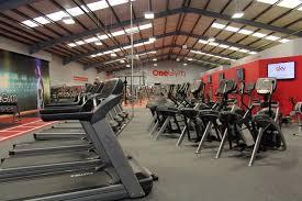 one gym pics 1