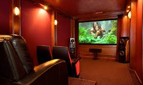 custom home theater. Exellent Home Custom Home Theater NY Creation Intended R