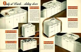 gorgeous 80 crosley steel kitchen cabinets decorating inspiration
