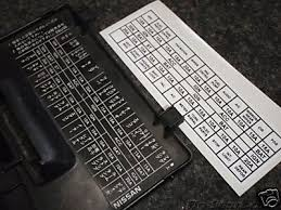 fuse box translation does this help anyone i saved it and enlarged it gives a few pointers for the interior one