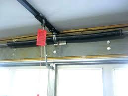 inspiring garage door spring replacement kit torsion springs single conversion doo