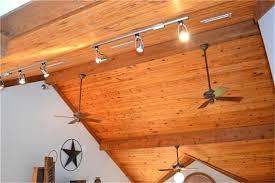 track lighting on sloped ceiling. Perfect Lighting Cathedral Ceiling Track Lighting Vaulted Kitchen Millennium  Enterprises Park Traditional Recessed  With Track Lighting On Sloped Ceiling G