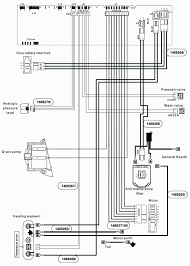 electrolux ewm1100 top loader washing machnine wiring diagram click on the diagrams to magnify